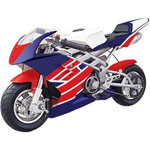 Pocket Bike MT4 und MTA4