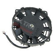 Ventilator Quad Shineray 350 ccm (XY350ST-E)